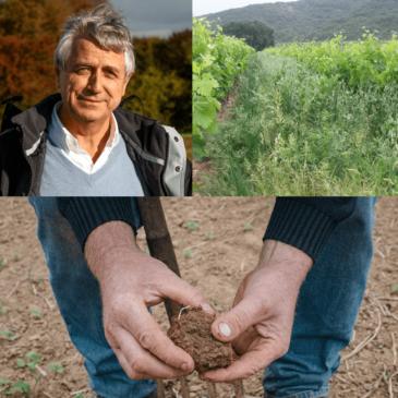 Formation «Fertilité du Sol et optimisation des pratiques agricoles» avec Francis Bucaille les 27 et 28 janvier